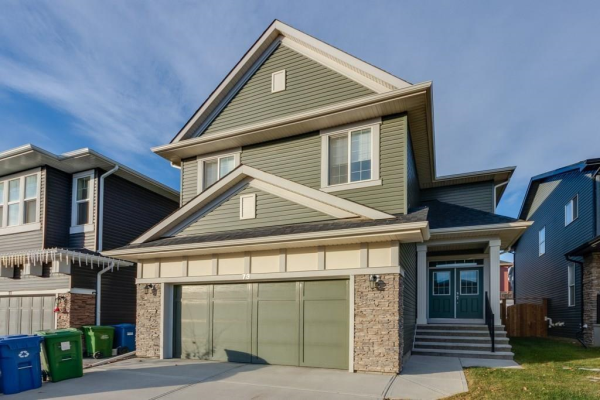 73 EVANSFIELD WY NW, Calgary