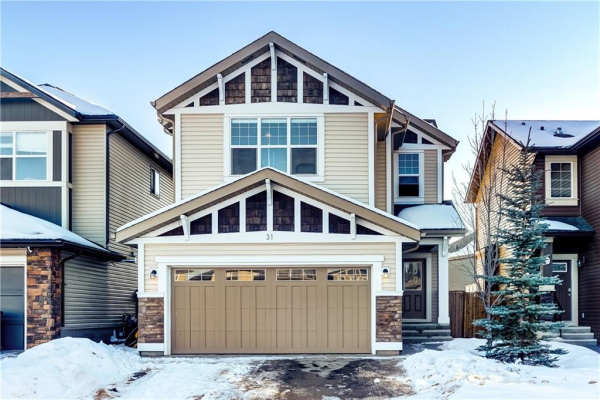 31 CHAPARRAL VALLEY WY SE, Calgary