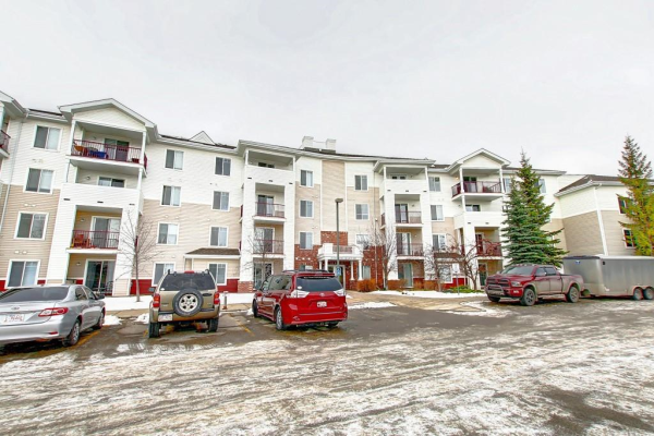 #110 9 COUNTRY VILLAGE BA NE, Calgary