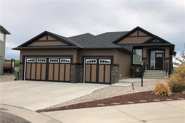 105 Sheep River Crest, Okotoks