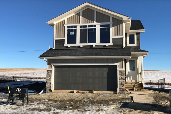 116 Sundown PL , Cochrane