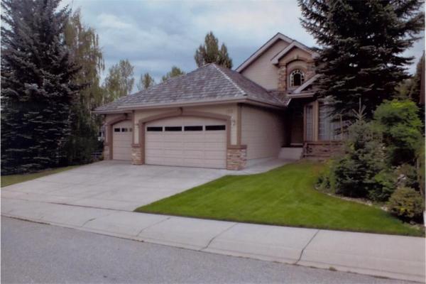1551 Evergreen Hill SW, Calgary