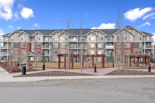 #3406 155 SKYVIEW RANCH WY NE, Calgary