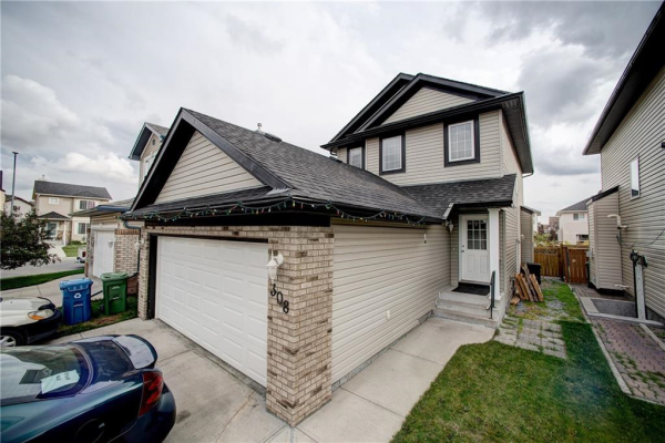 308 SADDLEMEAD CL NE, Calgary