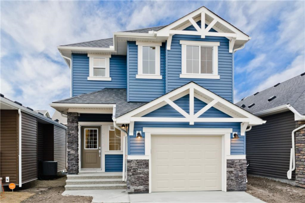 464 Bayview WY SW, Airdrie