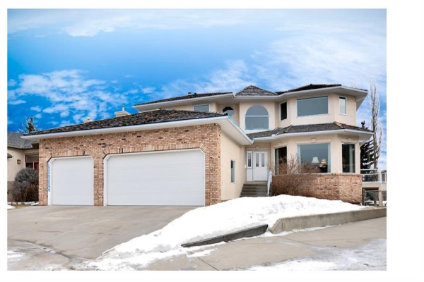 18 Silver Creek MR NW, Calgary
