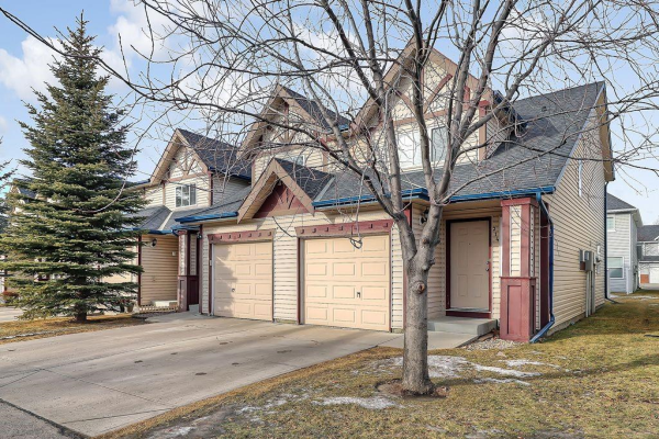 314 COUNTRY VILLAGE CA NE, Calgary
