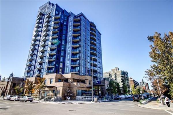 303 13 Avenue SW, Calgary