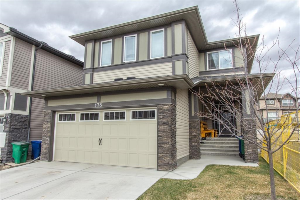 178 HILLCREST HT SW, Airdrie