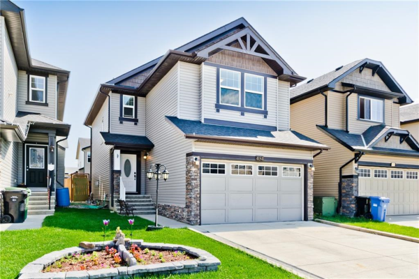 454 SKYVIEW RANCH WY NE, Calgary