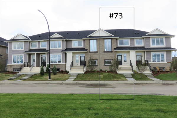 73 Willow Green WY , Cochrane