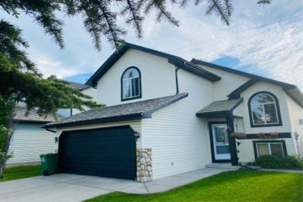 86 BOW RIDGE Crescent, Cochrane