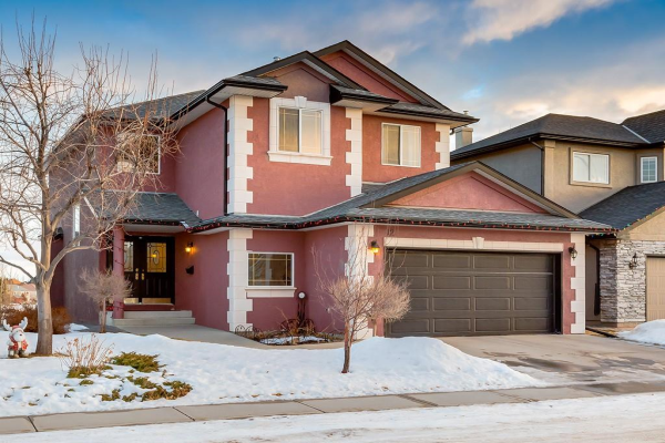 12 ARBOUR BUTTE CR NW, Calgary