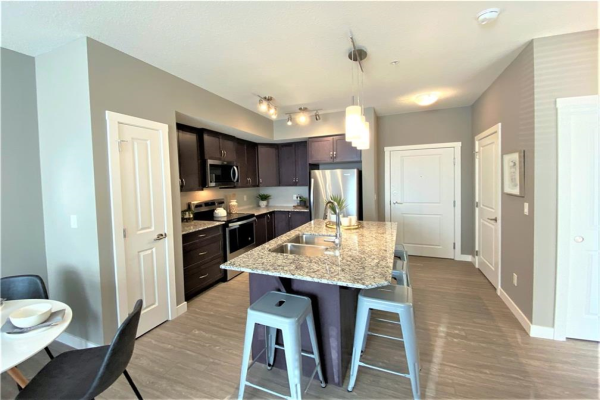 #2314 3727 SAGE HILL DR NW, Calgary