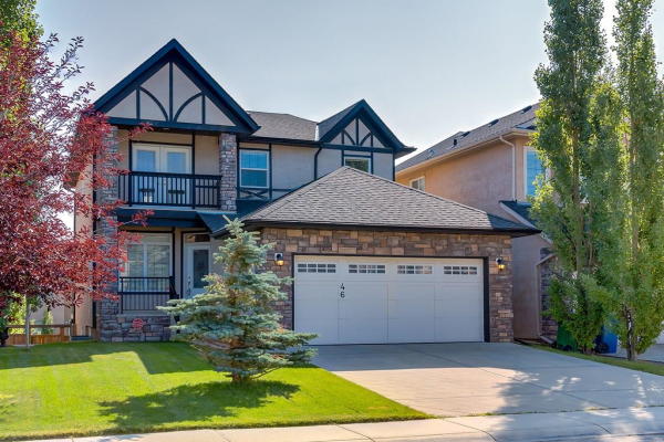 46 SHERWOOD TC NW, Calgary