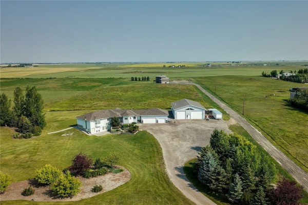 284082 TWP RD 223A  , Rural Rocky View County