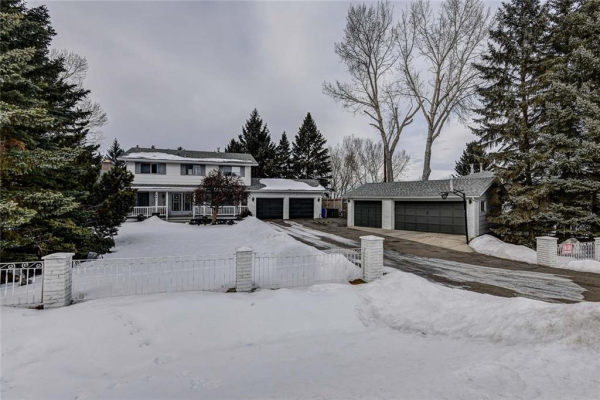 881 EAST LAKEVIEW RD , Chestermere