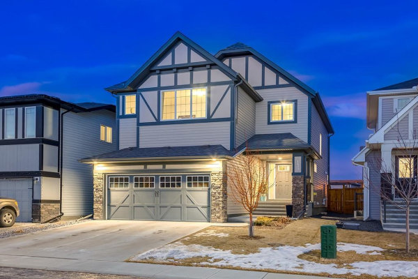 130 HILLCREST HT SW, Airdrie