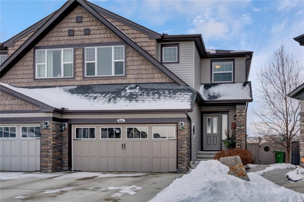 44 Sage Hill PT NW, Calgary