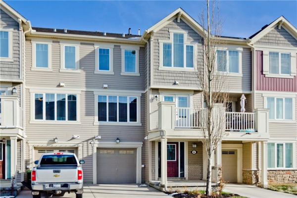 6 WINDSTONE GR SW, Airdrie