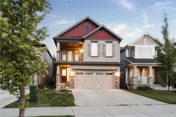 2926 Chinook Winds DR SW, Airdrie