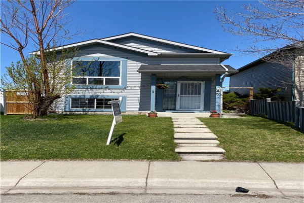 87 MARTIN CROSSING CL NE, Calgary