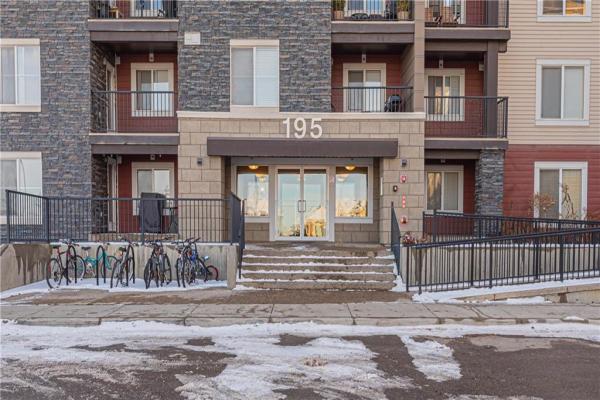 #405 195 Kincora glen Road RD NW, Calgary
