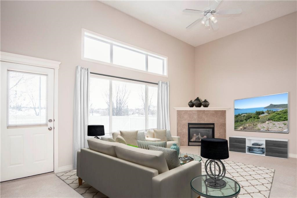 66 CRYSTAL SHORES CV , Okotoks