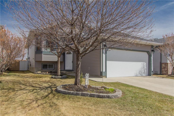 40 WOODSIDE RD NW, Airdrie