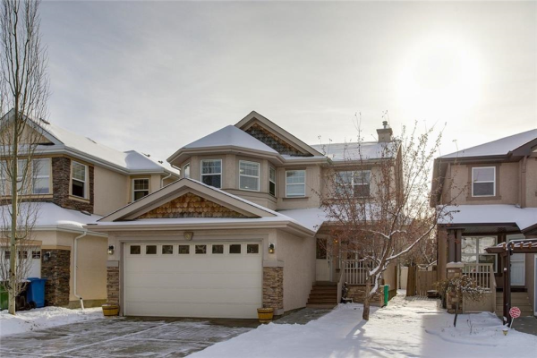 9 EVERWILLOW PA SW, Calgary