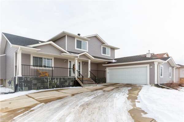 231 CANOE DR SW, Airdrie