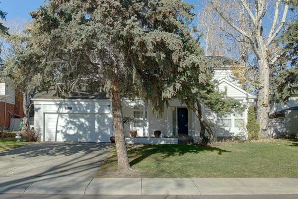 1016 BEVERLEY Boulevard SW, Calgary