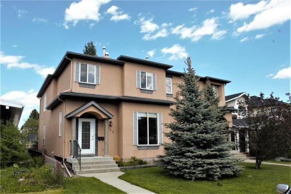 532 22 AV NW, Calgary