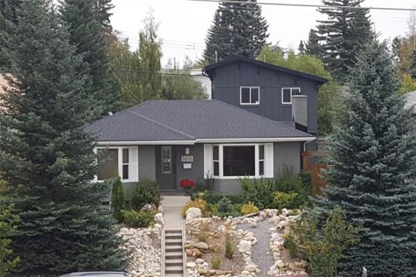 5616/5616G 37 ST SW, Calgary