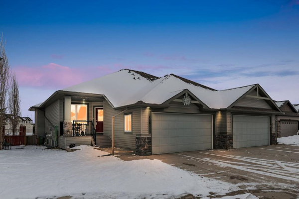 418 Crystal Ridge TC , Okotoks