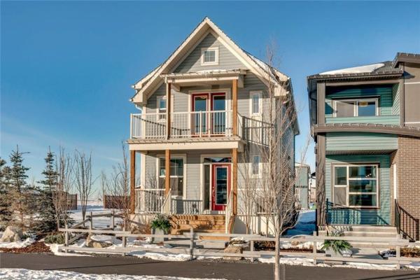 118 LIVINGSTON AV NE, Calgary
