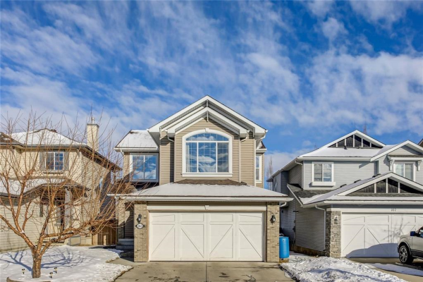 163 NEW BRIGHTON CI SE, Calgary