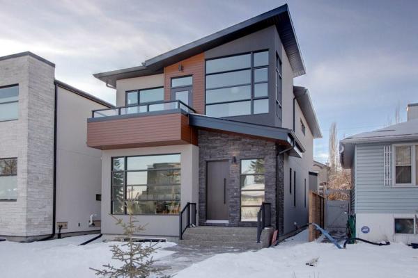 4123 16 ST SW, Calgary