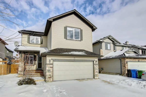 393 Windermere DR , Chestermere