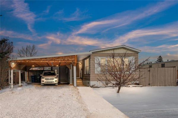12 SPRING HAVEN RD SE, Airdrie