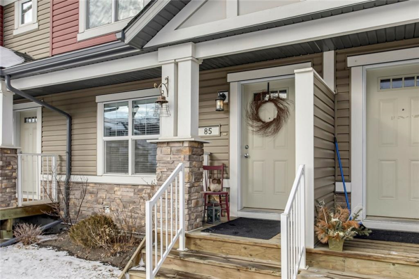 85 CHAPARRAL VALLEY GD SE, Calgary