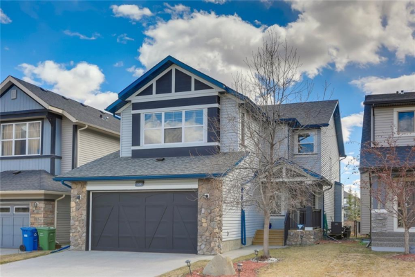 148 CHAPARRAL VALLEY Terrace SE, Calgary