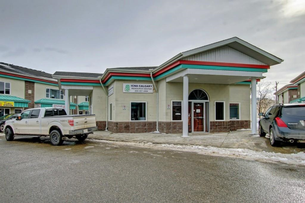 #705 4656 WESTWINDS DR NE, Calgary