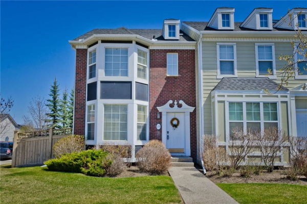209 Rainbow Falls DR , Chestermere