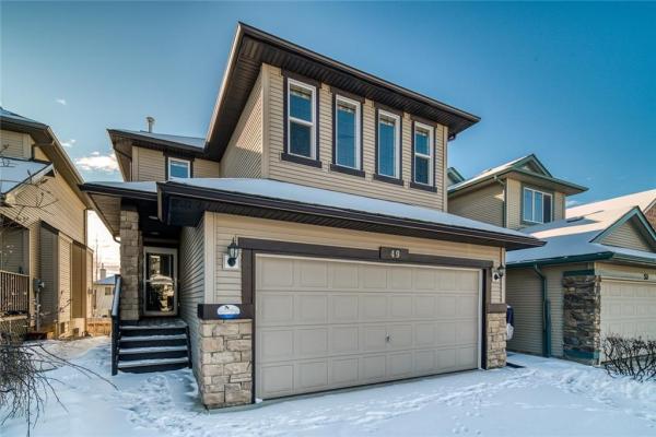 49 Evansford GV NW, Calgary