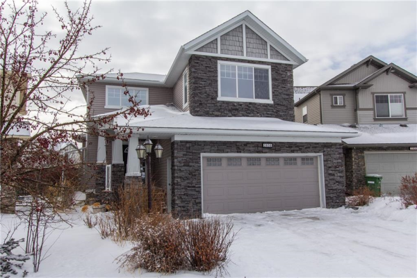 2858 COOPERS MR SW, Airdrie