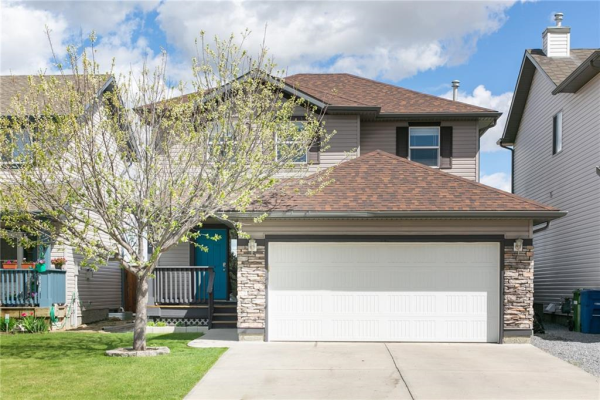 522 Stonegate RD NW, Airdrie