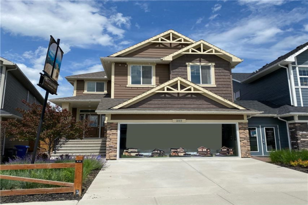 289 Mountainview Drive, Okotoks