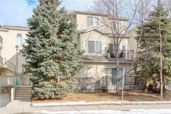 628 56 Avenue SW, Calgary