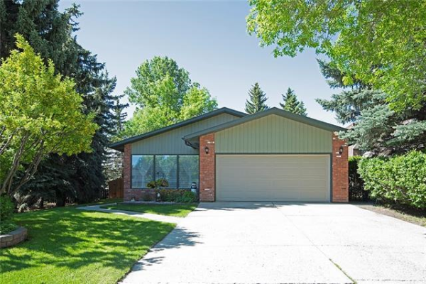 27 Suntree Lane, Okotoks